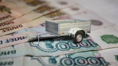 Платится ли транспортный налог с прицепа - советы юриста