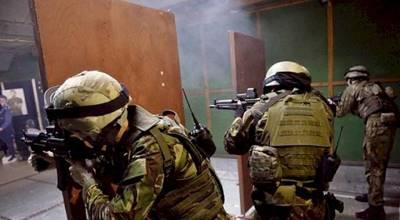 Статья 12. Обязанности органов федеральной службы безопасности