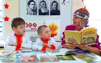 Статья 8. Государственная защита национальных (родных) языков