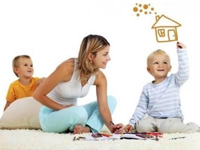 Статья 25. Меры социальной поддержки детей и подростков