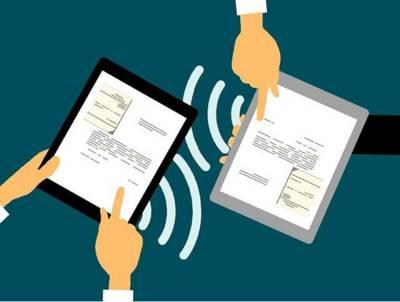 Статья 86. Передача документов физических и юридических лиц другим физическим и юридическим лицам