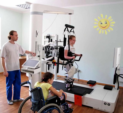 Статья 9. Понятие реабилитации и абилитации инвалидов