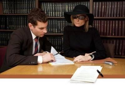 Статья 66. Опись наследственного имущества и передача его на хранение