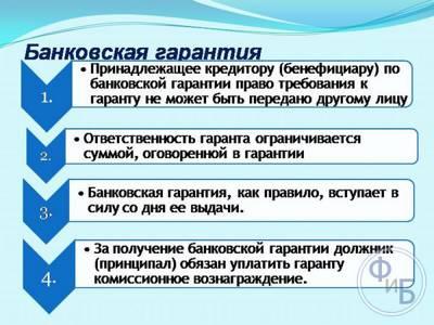 Статья 4. Гарантии государства