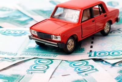 Транспортный налог для пенсионеров - советы юриста