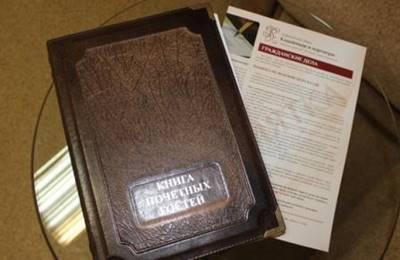 Статья 20. Восстановление в гражданстве Российской Федерации
