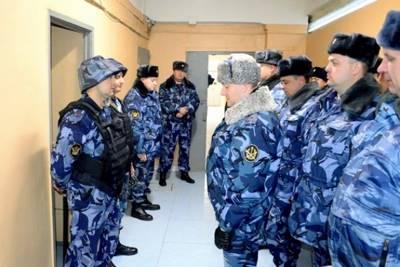 Статья 31.4. Особенности применения физической силы, специальных средств и огнестрельного оружия сотрудниками уголовно-исполнительных инспекций