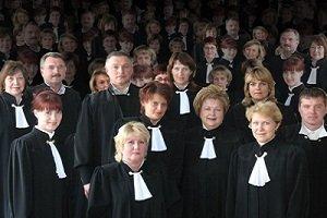 Статья 8. Требования, предъявляемые к кандидату на должность судьи Конституционного Суда Российской Федерации