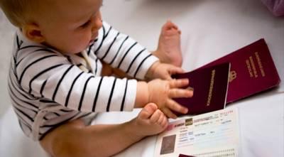 Глава IV. Гражданство детей и гражданство родителей, опекунов и попечителей. Гражданство недееспособных лиц