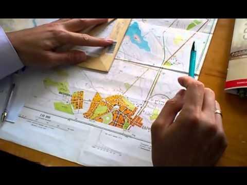 Статья 3. Карты и перечни географических координат