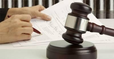 Статья 18. Ограничения при организации и производстве судебной экспертизы