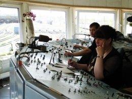 Глава 3. Основные требования к организациям железнодорожного транспорта и объектам железнодорожного транспорта. Управление перевозочным процессом