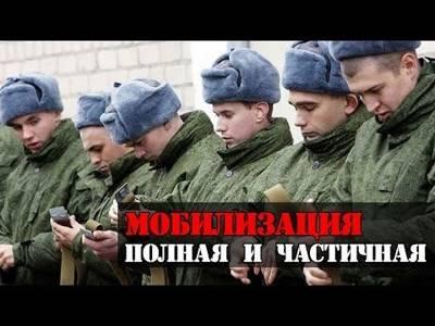 Статья 2. Основные принципы и содержание мобилизационной подготовки и мобилизации