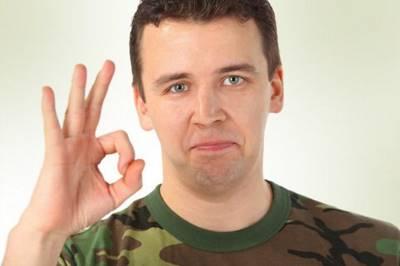 Статья 18. Отсрочка от призыва на военную службу по мобилизации