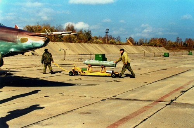 Статья 6. Эксплуатация авиационной техники