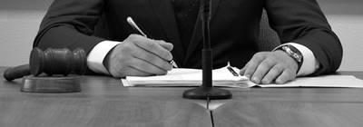 Статья 14. Замена третейского судьи