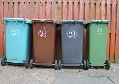 Статья 12. Требования к объектам размещения отходов