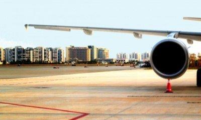Статья 13.1. Передача аэропортов и (или) аэродромов гражданской авиации из федеральной собственности в собственность или управление субъекта Российской Федерации