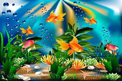Глава V. Защита и сохранение морской среды