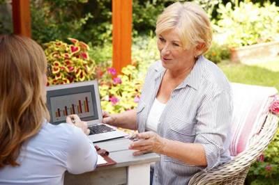 Статья 36.2-1. Определение размера средств пенсионных накоплений, подлежащих отражению на пенсионных счетах накопительной пенсии застрахованных лиц по истечении каждых пяти лет с года вступления в силу договора об обязательном пенсионном страховании с фондом