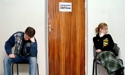 Статья 34. Порядок государственной регистрации расторжения брака по заявлению одного из супругов