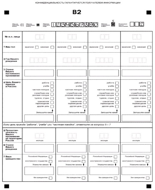 Федеральный закон от 25.01.2002 N 8-ФЗ (ред. от 24.04.2020)