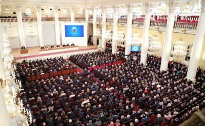 Статья 6. Всероссийский съезд судей