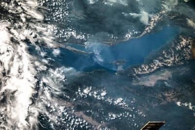 Статья 3. Границы Байкальской природной территории, границы водоохранной зоны и границы рыбоохранной зоны озера Байкал