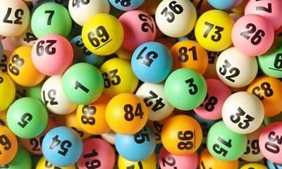 Статья 3. Виды лотереи