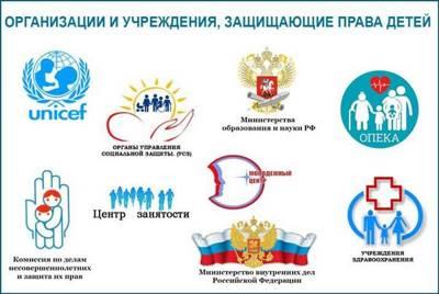 Статья 6. Законодательные гарантии прав ребенка в Российской Федерации