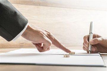 Статья 36. Сохранение или изменение фамилий супругами после расторжения брака