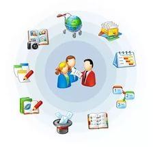 Статья 22. Языки, используемые в сфере обслуживания и в коммерческой деятельности