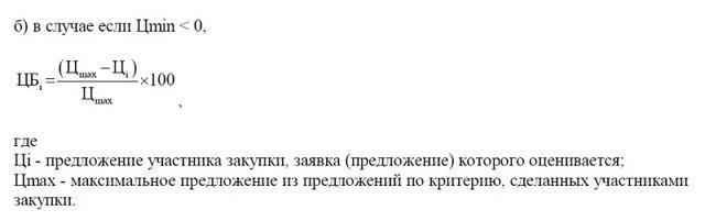 Статья 24.13. Оценка и сопоставление заявок на участие в конкурсе