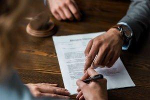 Статья 19. Существенные условия соглашения о реструктуризации долгов