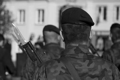 Статья 1. Военное положение