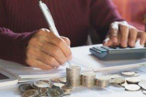 Глава V. Порядок определения условий проведения реструктуризации долгов