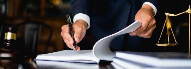 Статья 22. Коллегия адвокатов