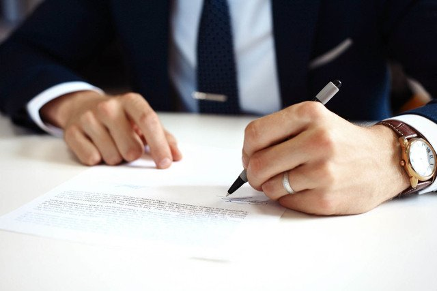 Статья 6.1. Адвокатский запрос