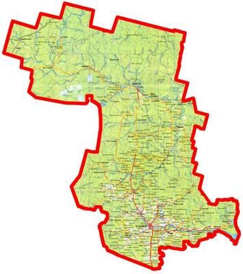 Статья 4. Прекращение существования Пермской области и Коми-Пермяцкого автономного округа