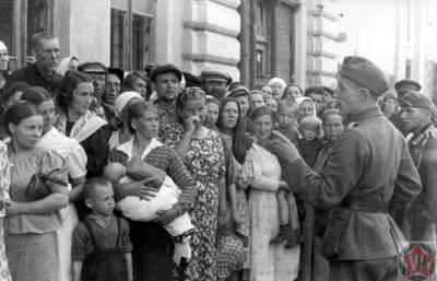 Статья 14. Культурные ценности, незаконно вывезенные с территории Российской Федерации, оккупированной войсками Германии и ее военных союзников в период Второй мировой войны