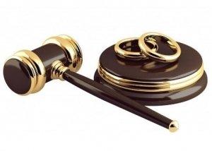 Статья 37. Содержание записи акта о расторжении брака