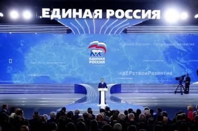 Глава IV. Политические партии