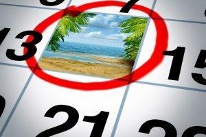 Статья 36. Очередной ежегодный отпуск