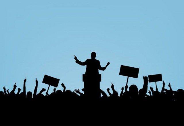 Статья 11. Способы создания политической партии