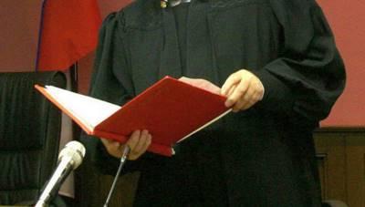 Статья 11. Основания для отвода третейского судьи