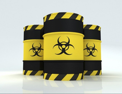Статья 4.1. Классы опасности отходов