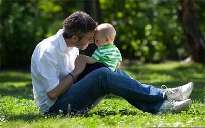 Статья 56. Свидетельство об установлении отцовства