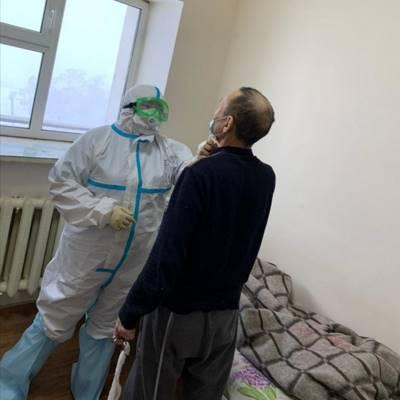 Статья 10. Обязательные обследование и лечение больных туберкулезом